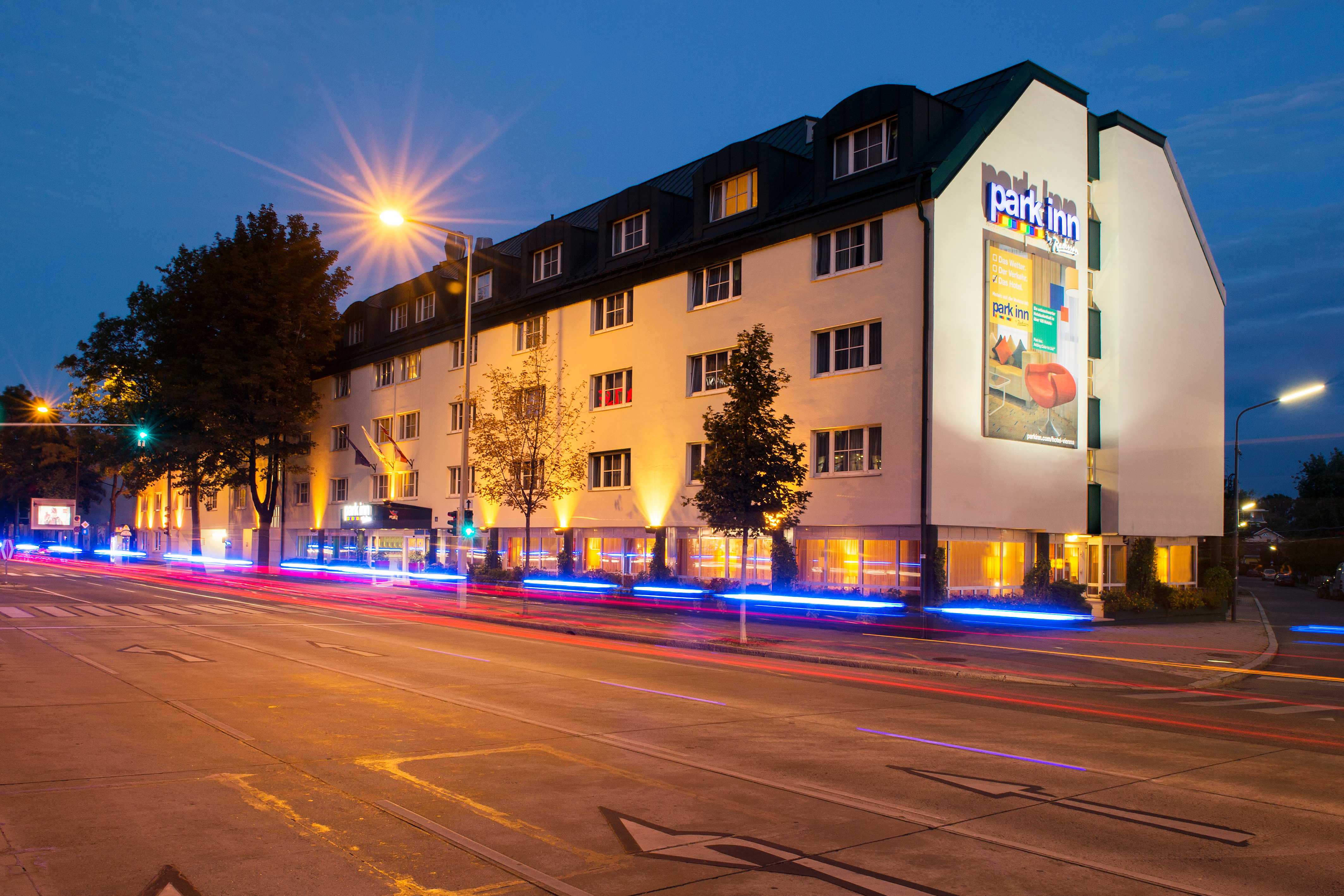 Park Inn by Radisson Uno City